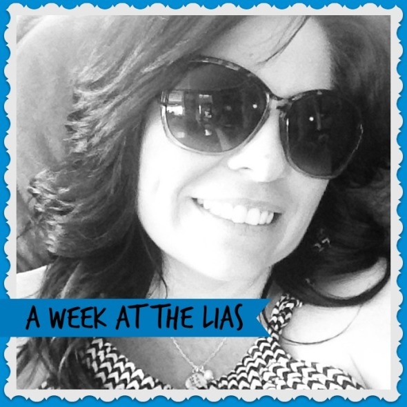 A Week At The Lias!