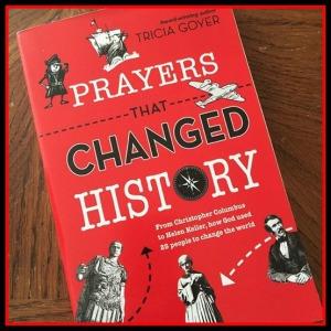 Prayers That Changed History